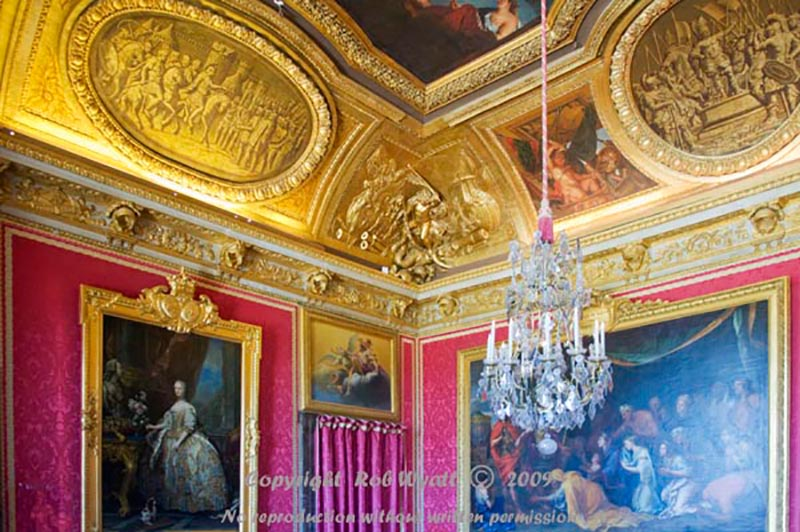 Paris images 6 for Salon de versailles 2016
